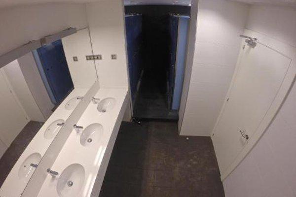 Room018BCN - фото 11