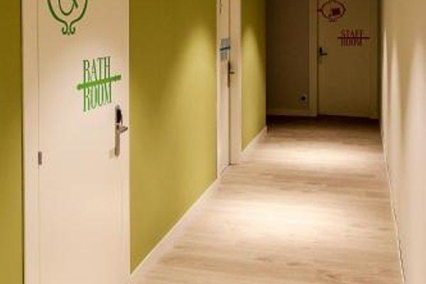 Room018BCN - фото 18