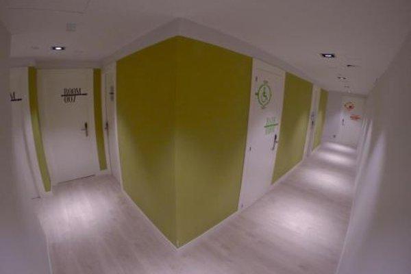 Room018BCN - фото 21