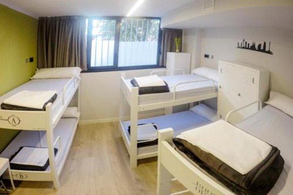 Room018BCN - фото 3