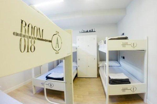 Room018BCN - фото 5