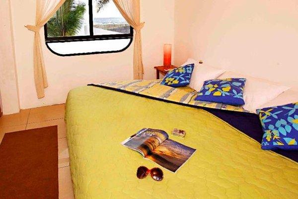 El Hotel Casa Isabela - 5