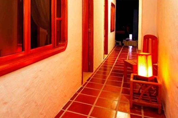El Hotel Casa Isabela - 6
