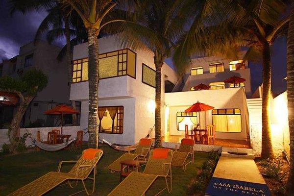 El Hotel Casa Isabela - 9