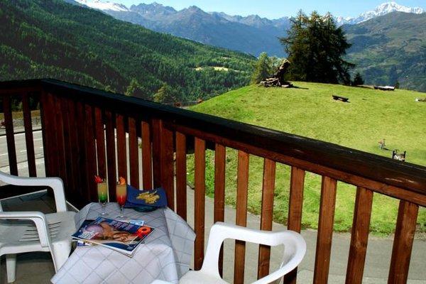 Hotel Chalet Des Alpes - фото 10