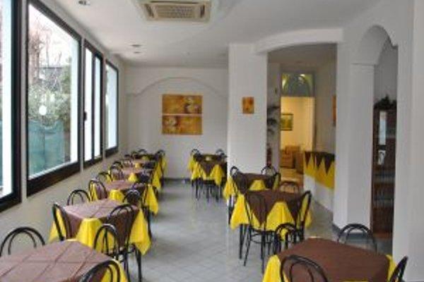 Hotel Villa Elisa - фото 10