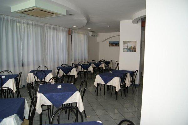 Hotel Villa Elisa - фото 11