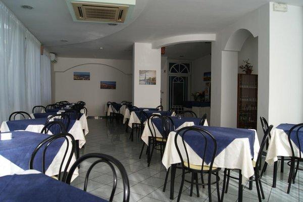 Hotel Villa Elisa - фото 12