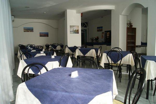 Hotel Villa Elisa - фото 13