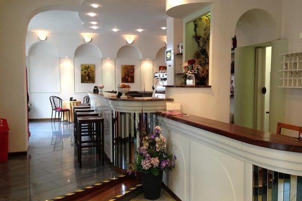 Hotel Villa Elisa - фото 14