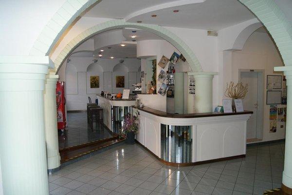 Hotel Villa Elisa - фото 15