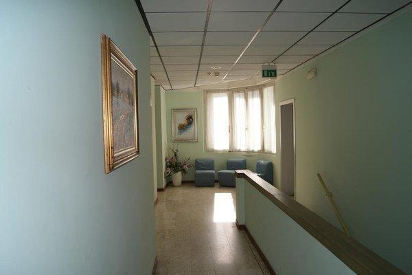 Hotel Villa Elisa - фото 17