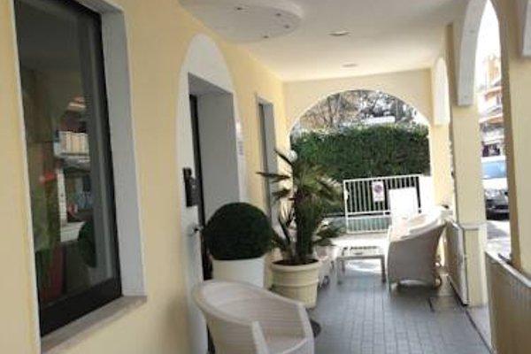 Hotel Villa Elisa - фото 18