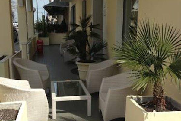 Hotel Villa Elisa - фото 20