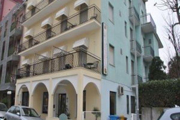 Hotel Villa Elisa - фото 21