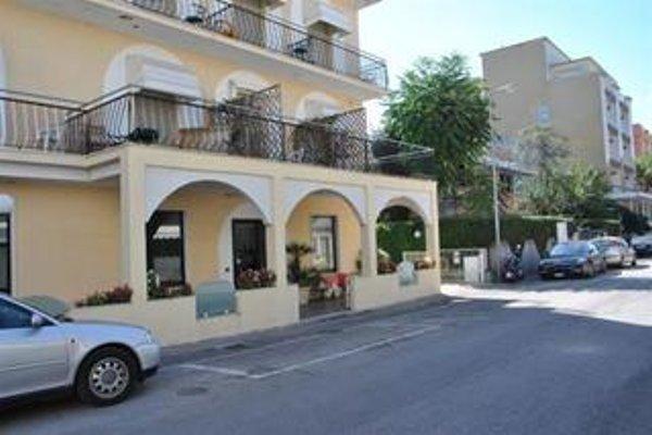 Hotel Villa Elisa - фото 22