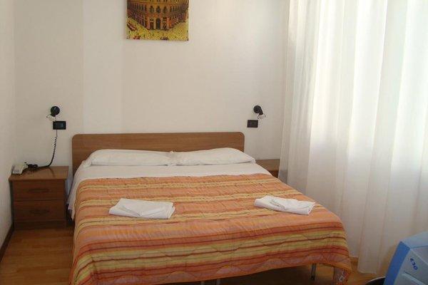 Hotel Villa Elisa - фото 3
