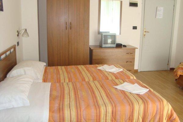 Hotel Villa Elisa - фото 4