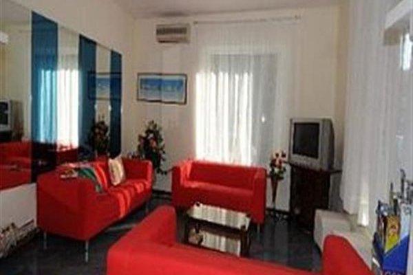 Hotel Villa Elisa - фото 5