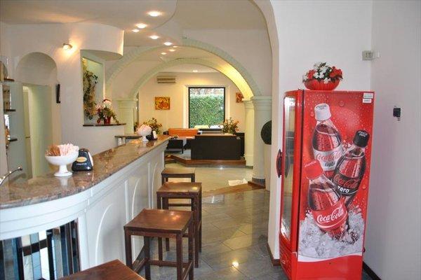 Hotel Villa Elisa - фото 9