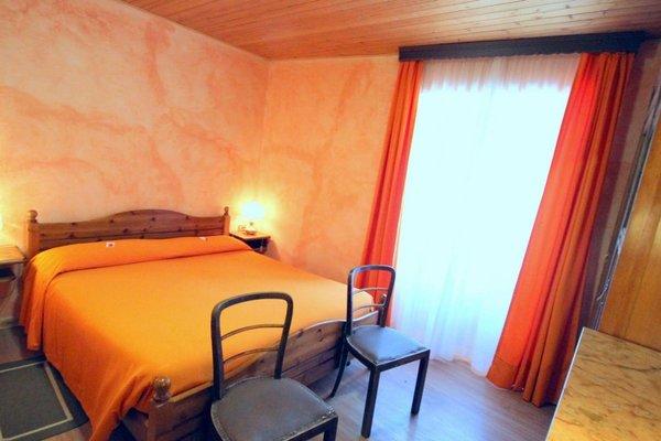 Hotel Col Du Mont - фото 3