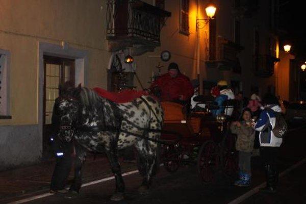 Hotel Col Du Mont - фото 7
