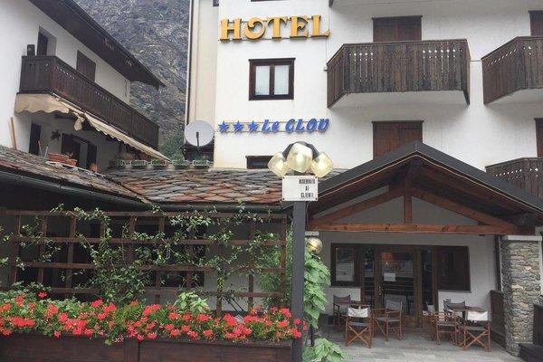 Hotel Le Clou - фото 16
