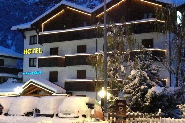 Hotel Le Clou - фото 22