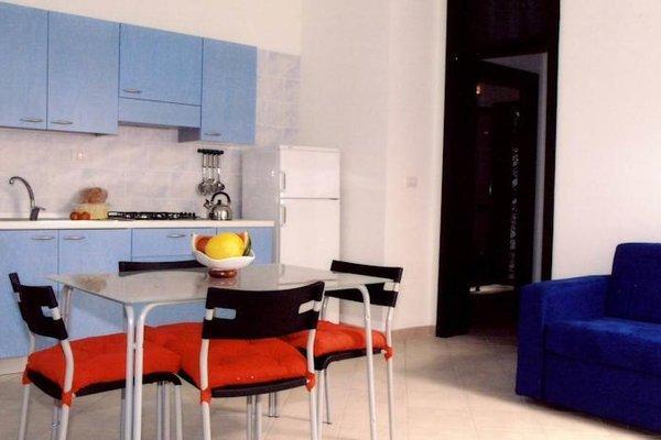 Residence Acquaviva - 5