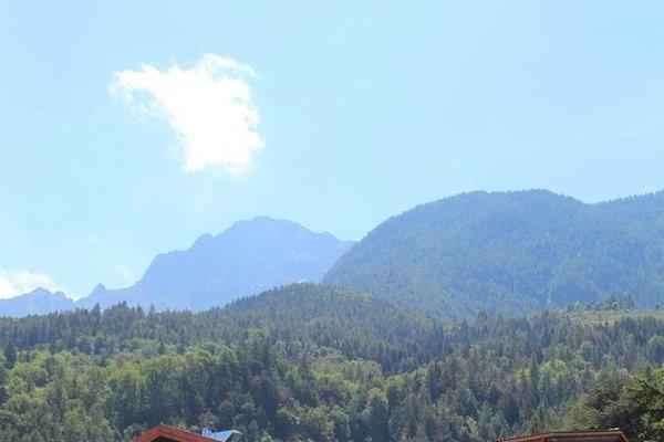 Monte Emilius - фото 18