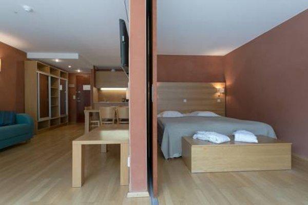 Kubija Hotel and NatureSpa - фото 6