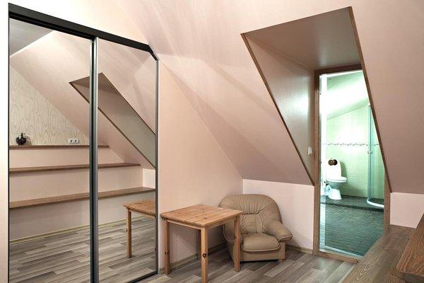 Seedri Guesthouse - фото 13