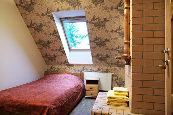 Seedri Guesthouse - фото 3