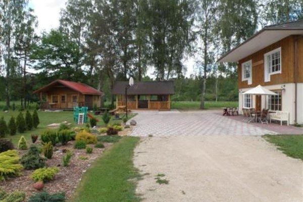 Kuningatalu Holiday Home - 50