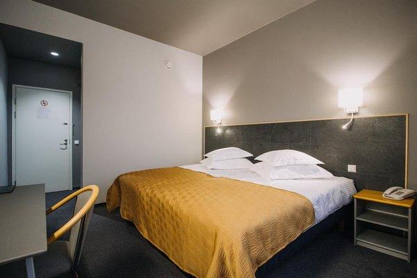 Centrum Hotel Viljandi - фото 40