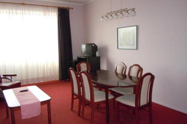 Centrum Hotel Viljandi - фото 12