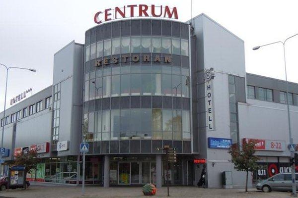 Centrum Hotel Viljandi - фото 23