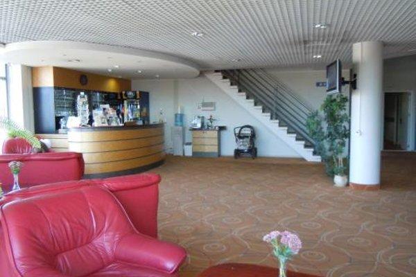Centrum Hotel Viljandi - фото 5