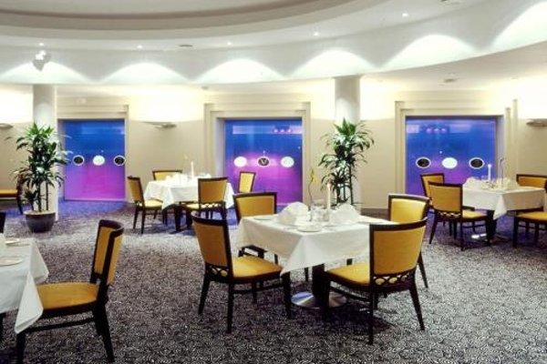 Grand Hotel Viljandi - фото 14