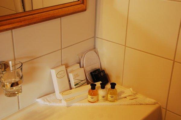 Grand Hotel Viljandi - фото 3