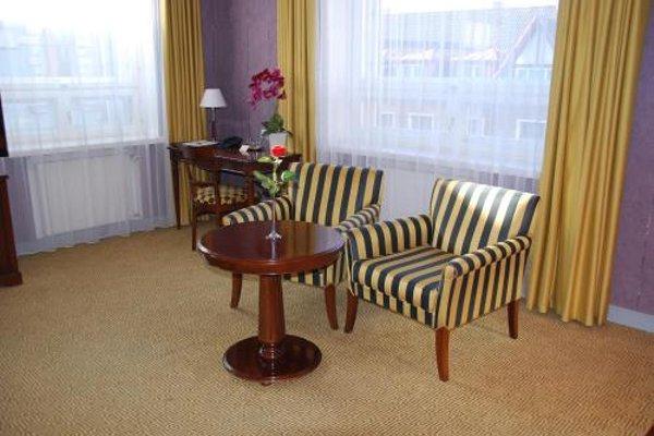 Grand Hotel Viljandi - фото 9