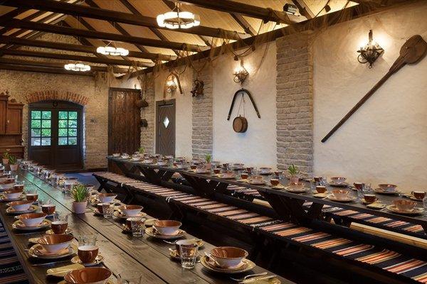Отель Vihula Manor Country Club & Spa - фото 18