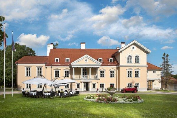 Отель Vihula Manor Country Club & Spa - фото 22