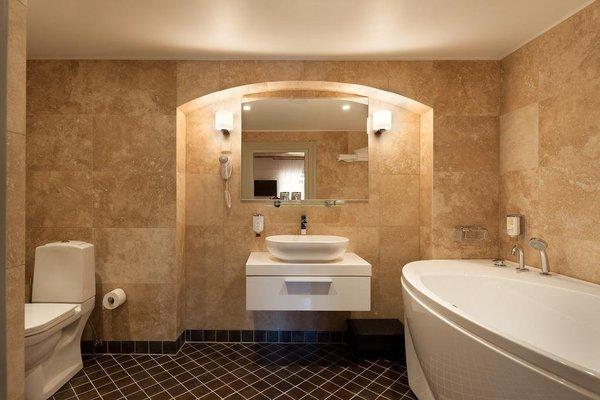 Отель Vihula Manor Country Club & Spa - фото 8