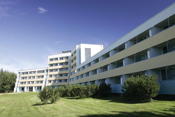 Varska Sanatorium - фото 12