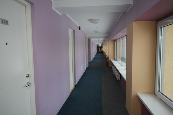 Varska Sanatorium - фото 7
