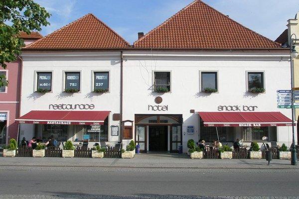 Hotel Cesky Dvur - фото 20