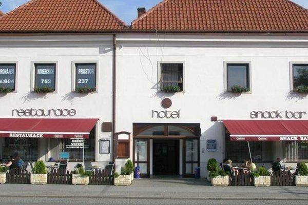 Hotel Cesky Dvur - фото 22