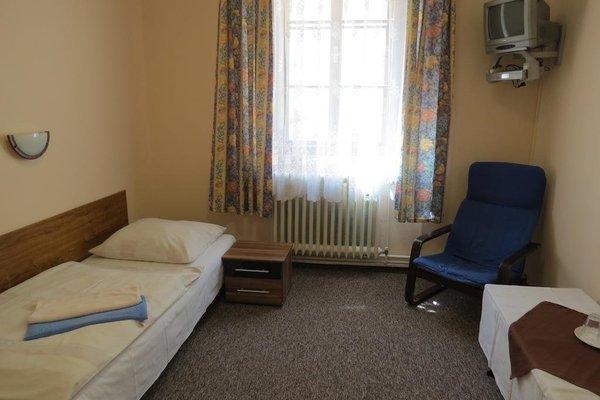 Hotel Cesky Dvur - фото 3