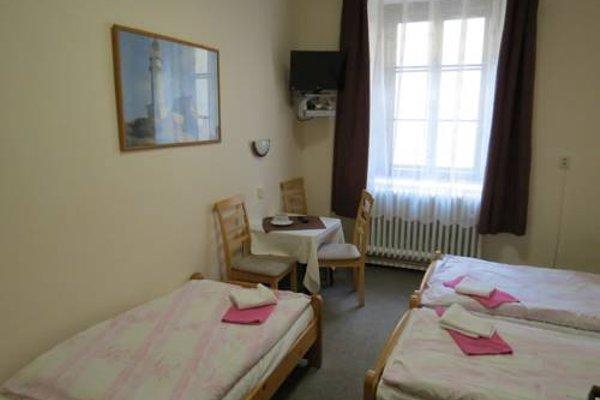 Hotel Cesky Dvur - фото 5